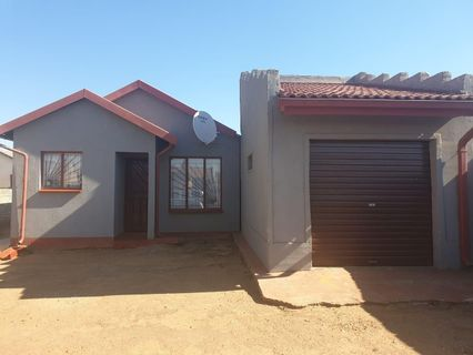 R 470,000 - 2 Bed House For Sale in Evaton