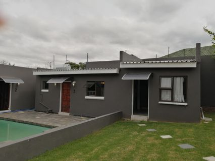 R 5,000 - 1 Bed House To Let in Illiondale