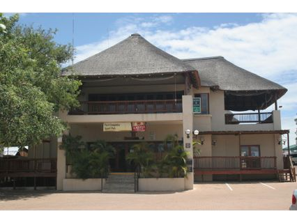 R 7,703 -  Commercial Property To Let in Hoedspruit