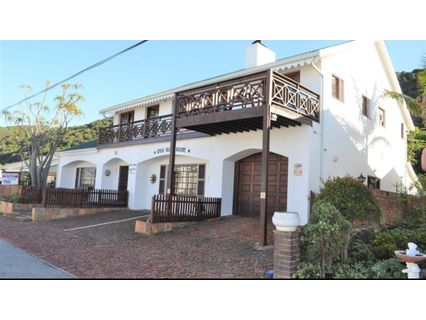 R 5,250,000 - 7 Bed House For Sale in Wilderness