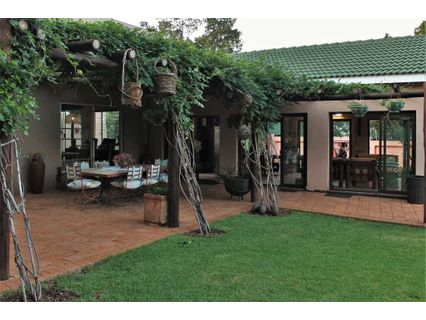 R 4,700,000 - 5 Bed Farm For Sale in Gerardsville