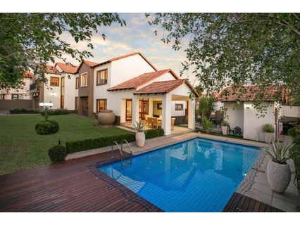R 4,500,000 - 4 Bed House For Sale in Montecello Estate