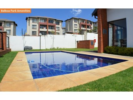 R 7,000 - 1 Bed Flat To Let in Oakdene