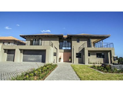 R 5,500,000 - 5 Bed House For Sale in Winterstrand