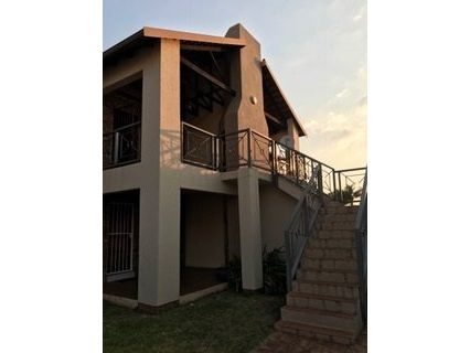 R 6,400 - 2 Bed Flat To Rent in Highveld