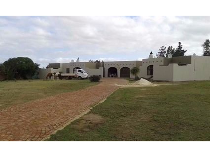 R 2,450,000 - 4 Bed Home For Sale in Klipheuwel