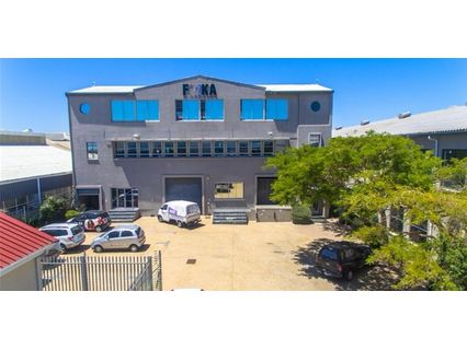 R 24,000,000 -  Property For Sale in Paarden Eiland