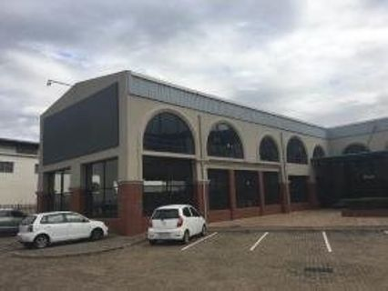 R 36,000,000 -  Commercial Property For Sale in Riverhorse Valley