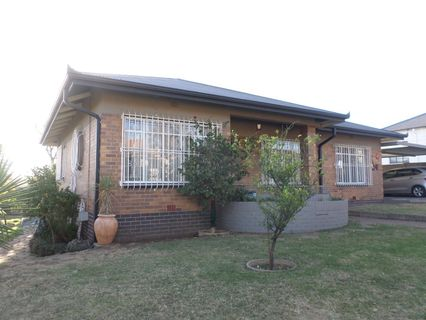 R 1,150,000 - 3 Bed Home For Sale in Alberton North