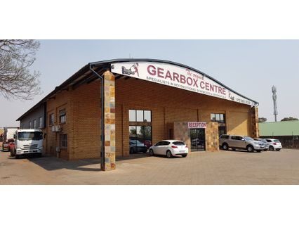 R 9,500,000 -  Property For Sale in Centurion Central
