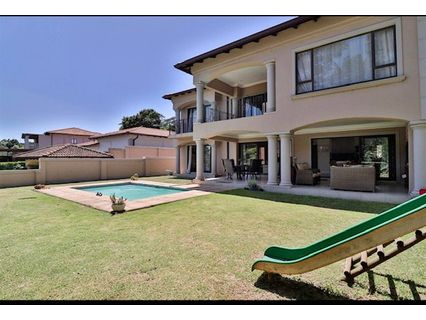 R 6,880,000 - 4 Bed House For Sale in Umhlali Golf Estate