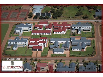 R 27,000 - 2 Bed Property To Rent in Southdowns Estate