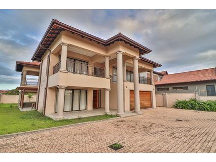 R 7,200,000 - 3 Bed Property For Sale in Umhlanga